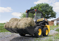 200 Series Skid Loader