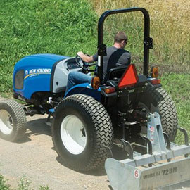 New Inventory | Gellings Implement | Eden, WI | New Holland